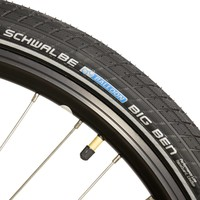"Schwalbe Big Ben 27.5 x 2.0"" Tire"