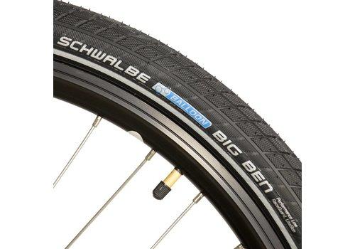 """Schwalbe Schwalbe Big Ben 27.5 x 2.0"""" Tire"""