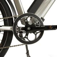 Prowheel Ounce Infinite Aluminum 48T Crank