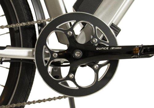 Prowheel OUNCE-248AC Aluminum 48T Crankset  (Infinite)