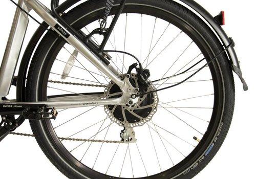 """Das-Kit Das-Kit NCM R4 Rear Hub Motor 48V 500W 27.5"""" Wheel (Infinite/ Elevate)"""