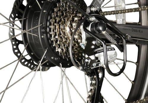 8-Speed 11- 32 Freewheel (Infinite / Elevate)