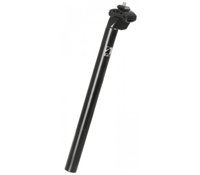 Alloy seatpost 27.2 x 350