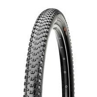 Maxxis, Beaver, 29x2.00, Folding, Dual, Tubeless Ready, EXO, 120TPI, 60PSI, Black