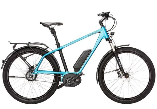 Riese & Muller Riese & Mueller Charger Mountain 2018