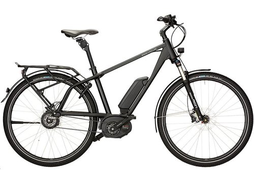 Riese & Muller Riese & Muller Charger Nuvinci 2018