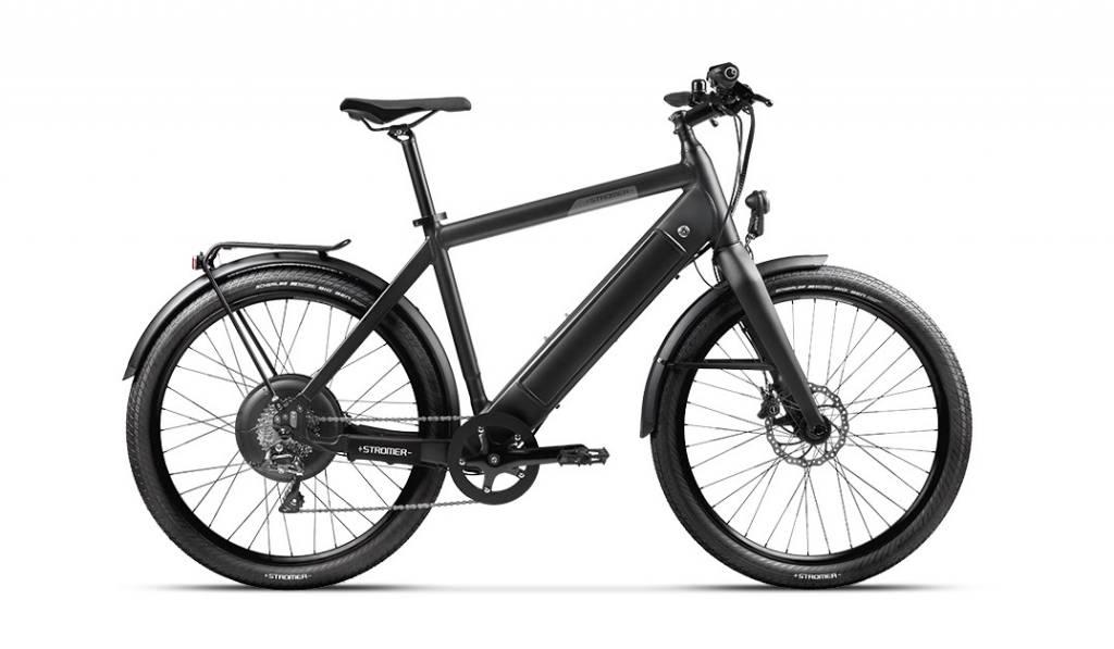 ebd0a42e49f Electric Bike