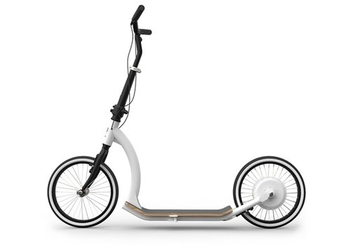 FlyKly FlyKly Smart Ped Kick Scooter