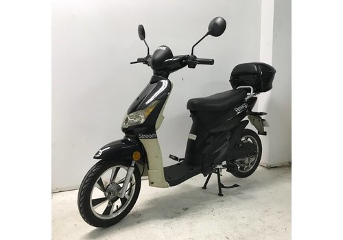 Amego Scooter #7 Stream black no battery