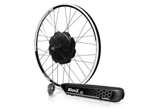 BionX BionX KIT P350 RL Electronic Assist System, 26'', Black