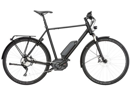 Riese & Muller Riese & Muller Roadster Touring 2018