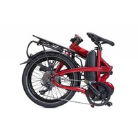 Tern Vektron P9 Red
