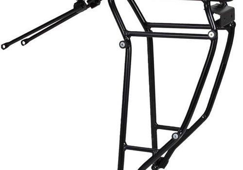 Ortlieb Ortlieb, QL3/QL3.1 Rear Rack, Black, 26/28 inch