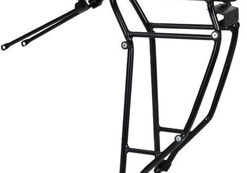 Ortlieb Ortlieb Rack Three QL3/QL3.1 Systems Rear Rack Black