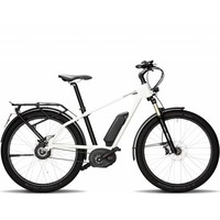 Riese & Muller Charger GH Nuvinci (350lb load) 2018