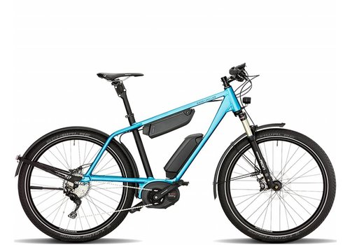Riese & Muller Riese & Mueller Charger GT Touring 2018