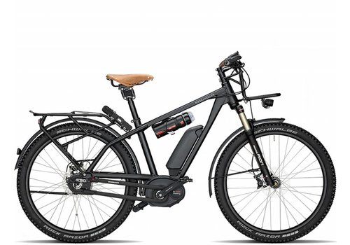 Riese & Muller Riese & Muller Charger GX Rohloff 2018