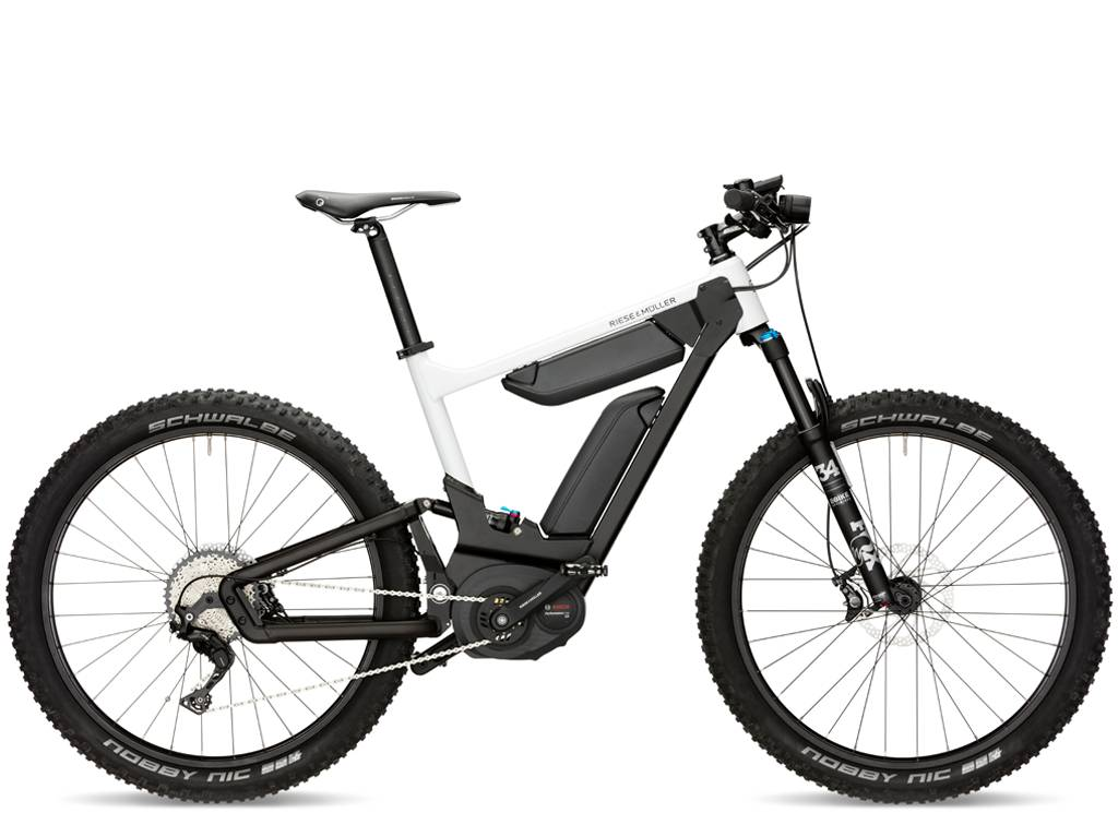 Shop Bosch System Electric Bikes