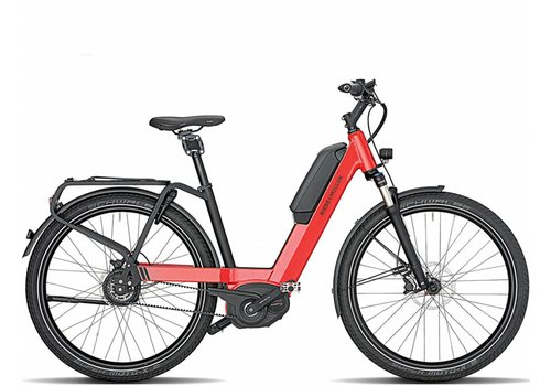 Riese & Muller Riese & Muller Nevo GH Nuvinci 2018