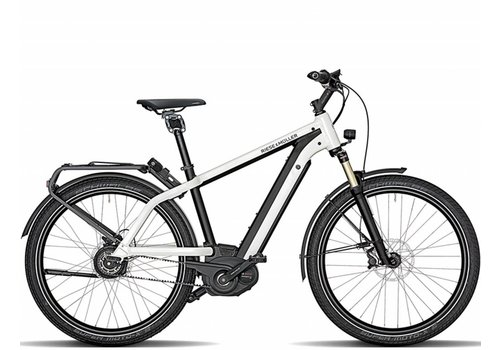 Riese & Muller Riese & Muller New Charger GH Nuvinci (350lb load) 2018