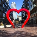 OPERATION RIDE - THE DISTILLERY DISTRICT