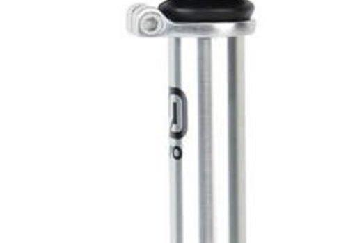 EVO EVO Cushy ST, Suspension Seatpost, 27.2mm