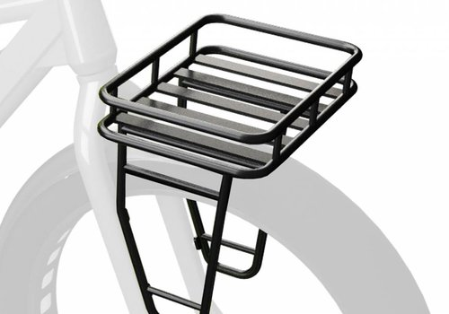 Surface 604 Surface 604 Boar Front Rack