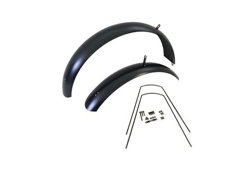Surface 604 Surface 604 Boar Fender Kit