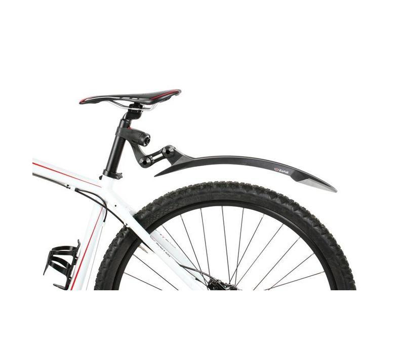 Zefal, Deflector RM60+, Rear fender