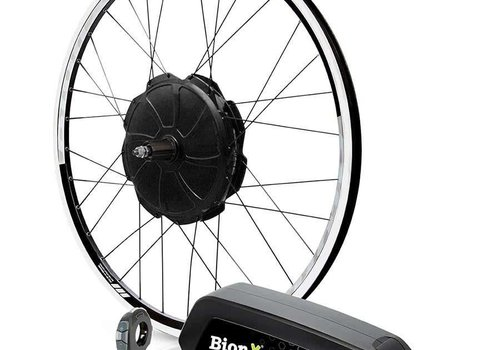 BionX BionX Kit, P350 DL, Black 700C