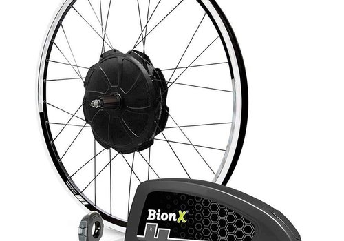 BionX BionX Kit, P350 DX, Black 20""