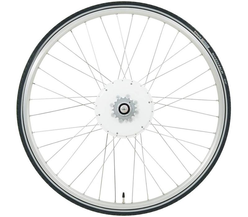 FlyKly Smart Wheel 700c