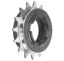 "Shimano SF/MX30 Freewheel 16T Chrome for 3/32"" Chain"