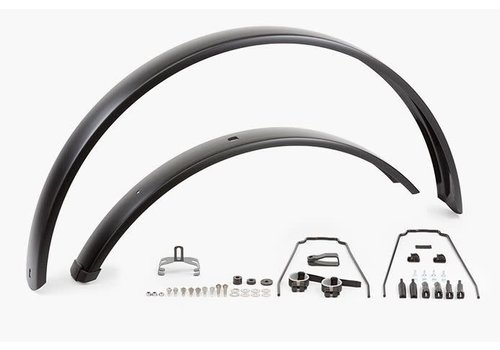 Riese & Muller Riese & Muller Mudguard set, Charger GT/GX/GH (Aion) (for fork Suntour Aion, incl. HS)