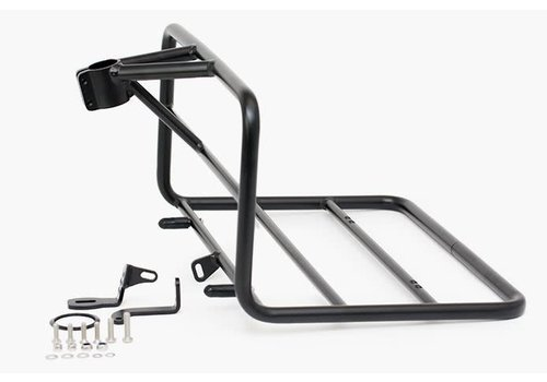 Riese & Muller Riese & Muller Front Rack Carrier Black