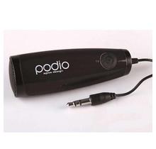 EVO, Podio, Portable Speaker