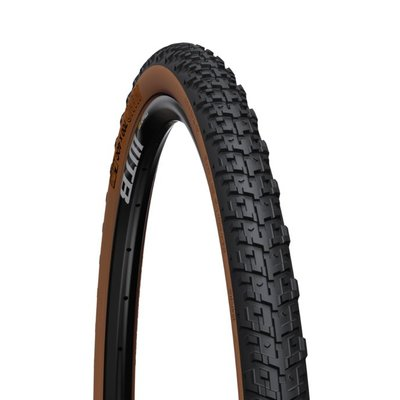 WTB WTB TIRE NANO TCS 700 x 40K LIGHT FAST ROLLING Brown