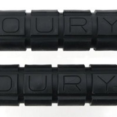 OURY OURY GRIPS LOCK-ON Black