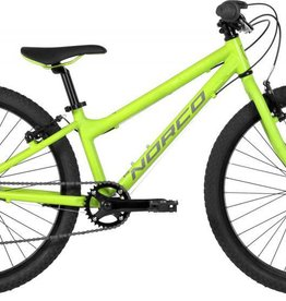 NORCO NORCO STORM 4.3 24 Green