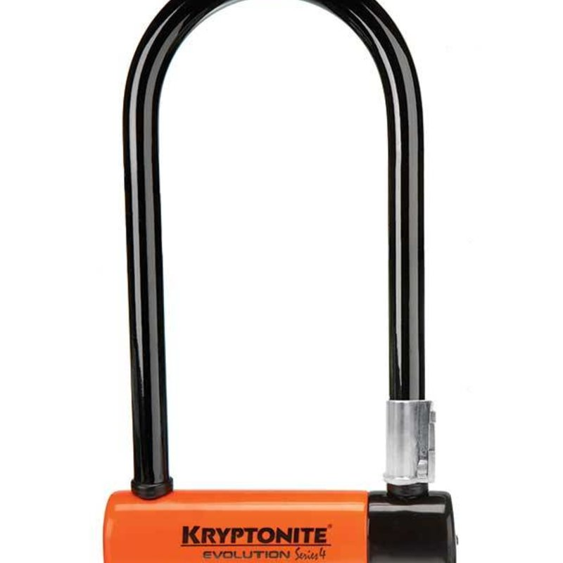 KRYPTONITE KRYPTONITE U-LOCK EVOLUTION STD