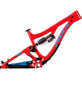 PIVOT PIVOT FIREBIRD CUSTOM Red L