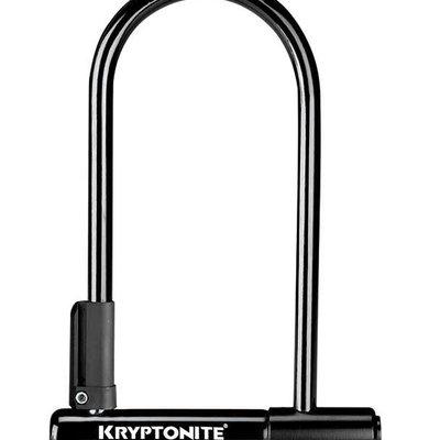 KRYPTONITE KRYPTONITE U-LOCK KEEPER 12 STD