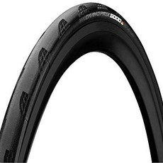 CONTINENTAL CONTINENTAL GRAND PRIX 5000 BLACK CHILLI