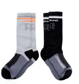 CHROMAG CHROMAG SOCKS PACE TECHNICAL