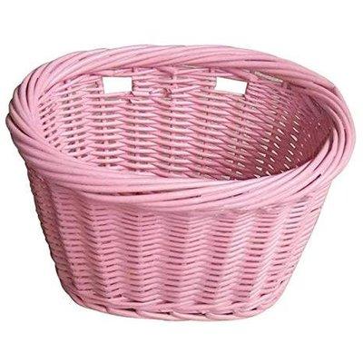 EVO Kids Wicker Basket
