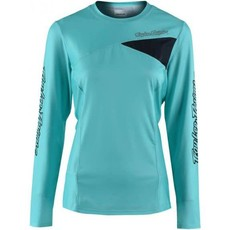 TROY LEE DESIGNS TLD JERSEY WOMENS SKYLINE L/S