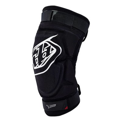 TROY LEE DESIGNS TLD KNEE PAD T-BONE Black