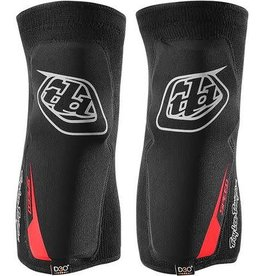 TROY LEE DESIGNS TLD YOUTH KNEE SLEEVE SPEED Black