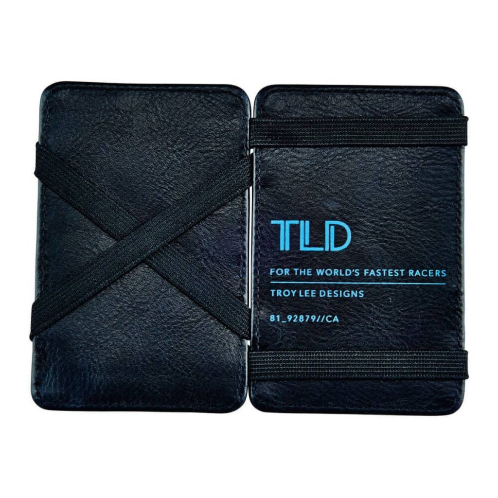 TROY LEE DESIGNS TLD WALLET VOODOO
