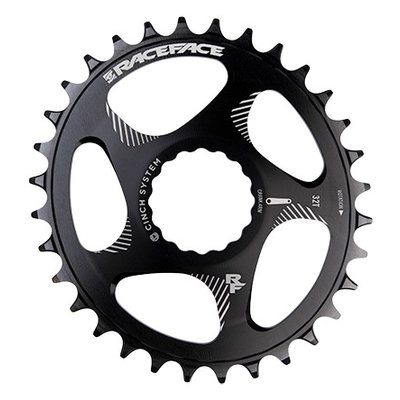 RACEFACE RACEFACE CHAINRING 1x NW DIRECT CINCH Oval
